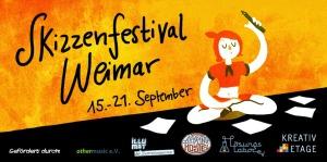 Skizzenfestival Weimar // Abschluss-Sause @ Other Music Academy  | Weimar | Thüringen | Deutschland