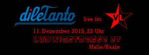 Konzert @ VL | Halle (Saale) | Sachsen-Anhalt | Deutschland