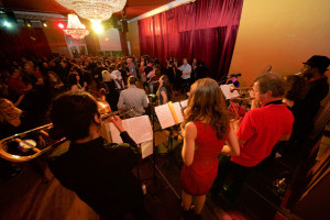 Salsaparty mit Live-Konzert @ Projekt Eins | Weimar | Thüringen | Deutschland
