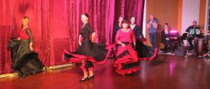 Salsaparty mit Live-Konzert @ Projekt Eins   Weimar   Thüringen   Deutschland