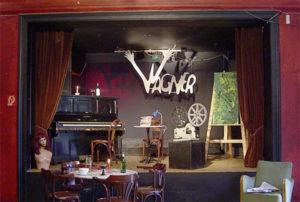 Live-Konzert @ Café Wagner | Jena | Thüringen | Deutschland