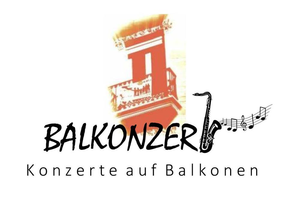24. Juni 2017 | BalkonZert Jena