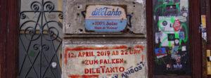 Fiesta de cumpleaños - dileTanto y Amigos #7 @ Zum Falken | Weimar | Thüringen | Deutschland