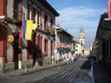 Mein Trip nach Kolumbien