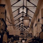passages – für Abkürzer