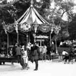 parc monceau carussell